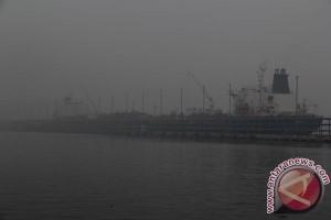 BMKG deteksi 10 titik panas di Riau