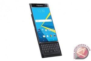 BlackBerry siapkan keyboard virtual baru untuk Priv