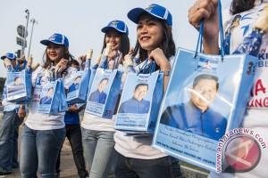 Demokrat Sulawesi Barat ganti kader tidak patuh