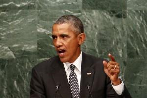 Satu kata dari Obama untuk Harvey Weinstein: Menjijikkan