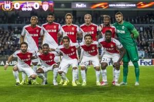AS Monaco di puncak klasemen Liga Prancis