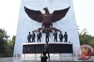 Kalimantan Tengah tidak ragu bubarkan ormas anti Pancasila