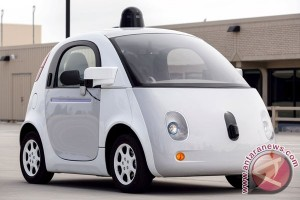 Google ingin perkuat kemitraan demi percepat produksi mobil otonom