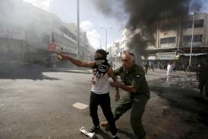 Sekjen PBB kutuk pembunuhan di Jerusalem