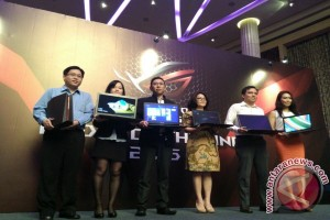 "Asus lakukan ""update"" lini produk Republic of Gamers"