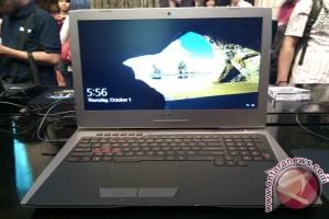 Asus segera hadirkan notebook gaming terbaru ROG G752