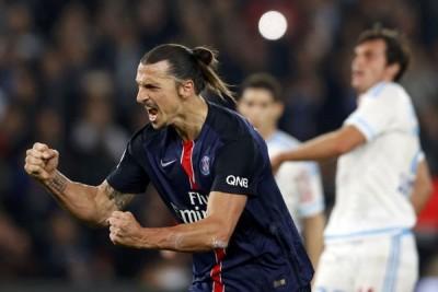 Hasil pertandingan dan klasemen Liga Prancis