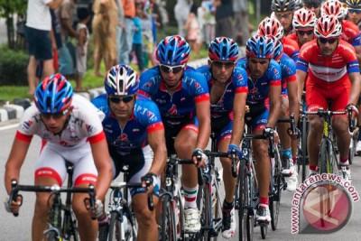Third stage results of Tour de Singkarak