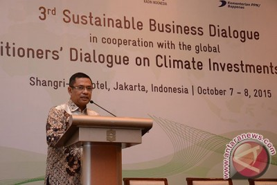3rd Sustainable Business Dialogue