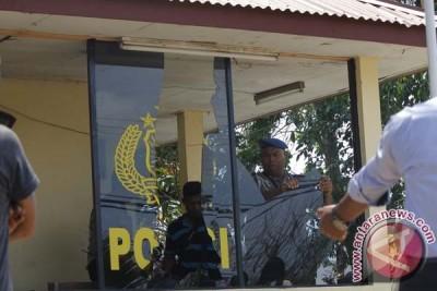 Penyerangan Pos Polisi