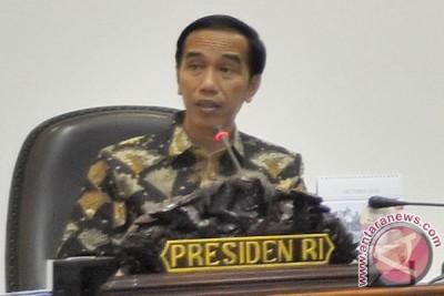 Presiden Jokowi beri perhatian peristiwa di Aceh Singkil