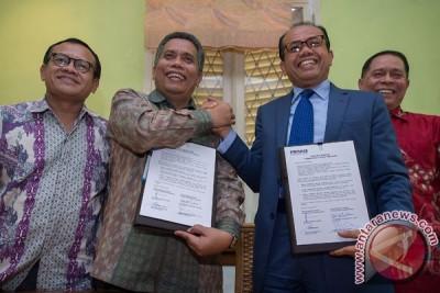 Deklarasi Bersama Peradi