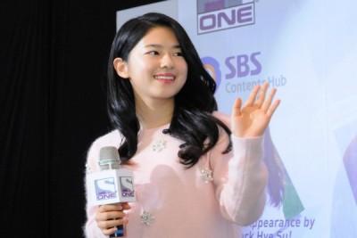 Kesan Park Hye Soo tentang Indonesia