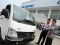 Diler Tata Motors Cianjur