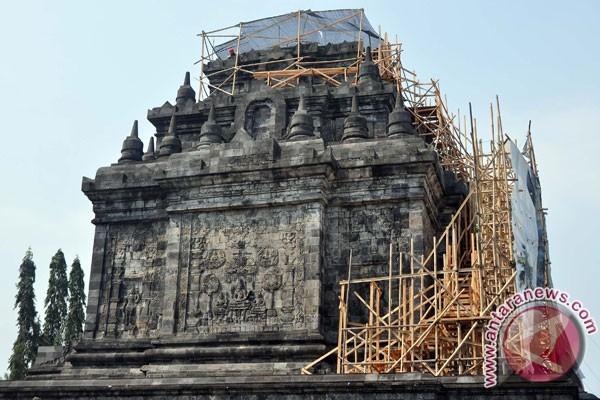 Temuan candi babak baru sejarah Semarang