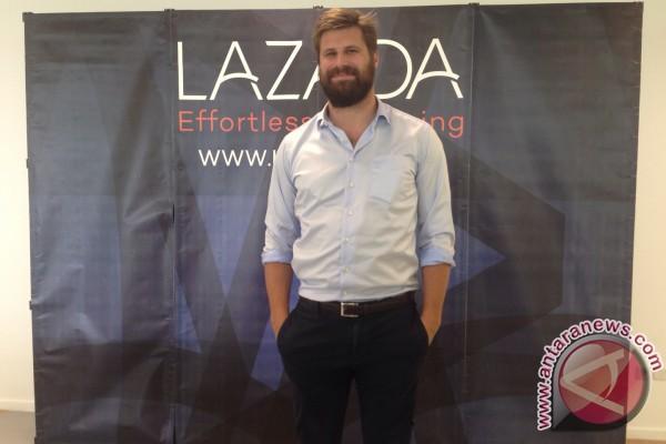 Lazada fokus ke bisnis UKM