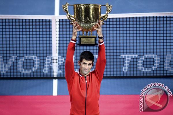 Pemegang gelar juara terbanyak Tur ATP sepanjang masa