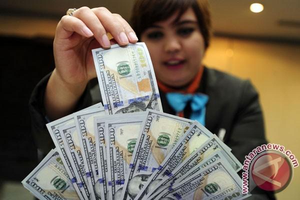 Isu Donald Trump menekan kurs dolar terhadap Yen