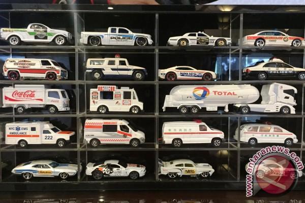 """Mobil berotot"" jadi tema Diecast Expo 2017"