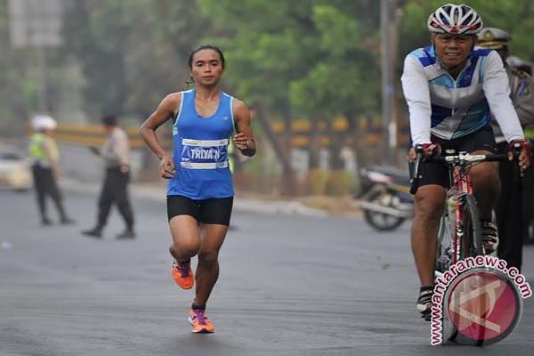 ITB gelar lomba lari Jakarta-Bandung