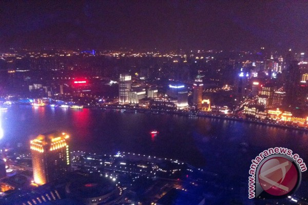 Kantor baru KJRI Shanghai diresmikan