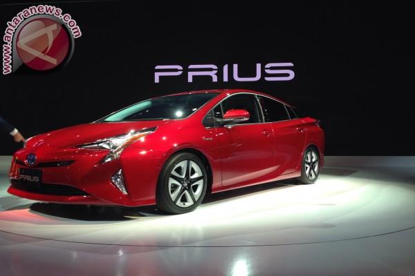 Toyota temukan solusi baterai lithium yang mudah panas