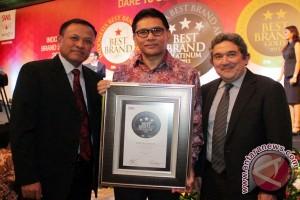 Avanza sabet gelar MPV terbaik Indonesia Best Brand Award