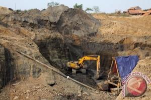 Pemprov turunkan tim investigasi longsor tambang Mojokerto