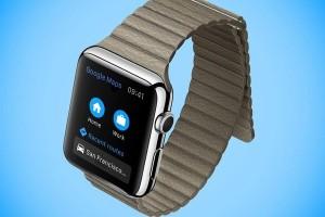Pesan pizza di Kanada kini bisa lewat Apple Watch
