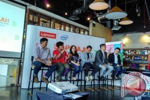 Depresiasi rupiah paksa Lenovo jual laptop ke daerah