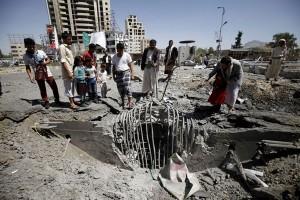 DK PBB desak dilanjutkannya gencatan senjata di Yaman