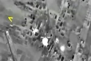 Prancis dan Rusia akan bahas penumpasan ISIS