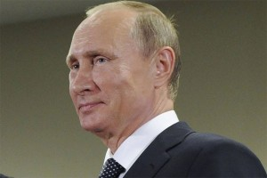 Vladimir Putin kirim kapal perang jelang Rusia lawan Inggris