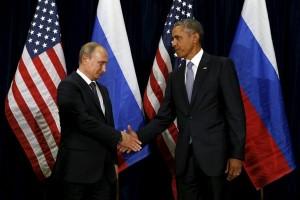 Putin dan Obama sepakat tingkatkan koordinasi di Suriah