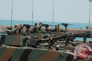 Pangdam: alutsista TNI di Papua belum ideal