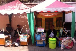 Tangerang gelar parade kuliner peringati HUT ke-72