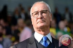 Ranieri tegaskan uang tidak serta merta membeli prestasi