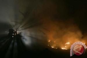 BMKG: lima titik panas terdeteksi di Sumatera