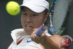 Petenis Jepang Juara Tennis PGN