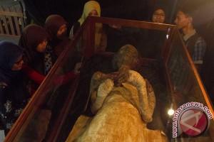 Rahasia bangsa Mesir kuno yang diungkap DNA Mummi