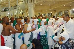 Komisi VIII DPR : Ada dua pendapat tentang pelaksana haji