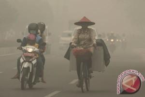Polusi udara bisa picu alzheimer