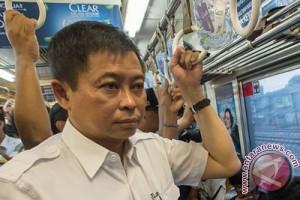 Menhub tegaskan pembangunan KA Jakarta-Bandung tak gunakan APBN