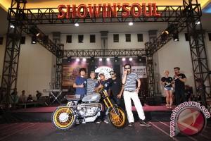 KustomFest 2015 hadirkan 150 motor, 35 mobil kustom