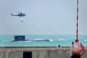 Panglima TNI: Indonesia butuh tambahan kapal selam