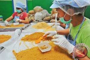 Produk organik peluang ekspor ke Amerika Serikat