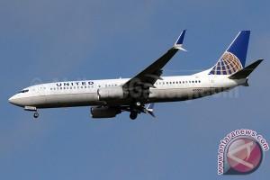 CEO United Airlines minta maaf setelah penumpang dikeluarkan dari pesawat
