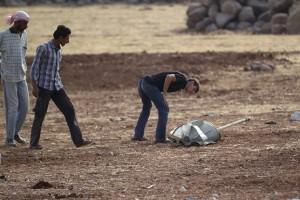 Pemantau: serangan udara tewaskan 73 orang di Idlib