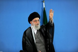Khamenei : kunci masa depan Iran adalah rudal, bukan perundingan