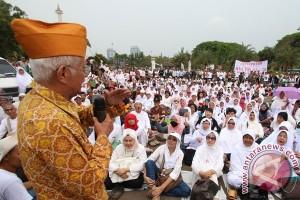 Legiun Veteran Indonesia pesan generasi muda jaga keutuhan Indonesia